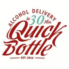 QuickBottle Alcohol Delivery