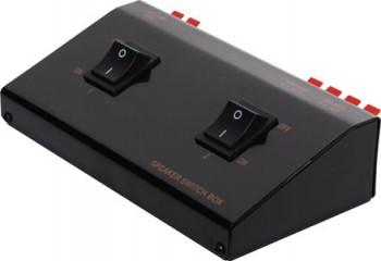 2 Way Switch Box Speaker