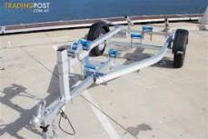 Trailers for Aluminium Boats