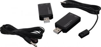 Infra-Red Remote USB Extender Kit