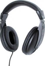 Deluxe stereo Headphones
