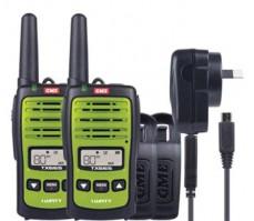 TX665 80Ch 1W UHF CB Transceiver Pair