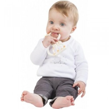 SOPHIE TEETHING RING - SOFT MODEL