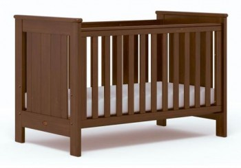 BOORI PLAZA COT BED