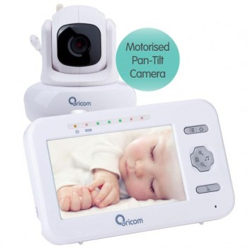 ORICOM 850 DIGITAL VIDEO BABY MONITOR