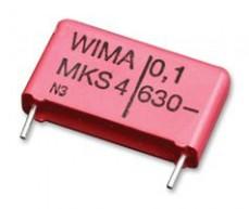 MKS2C034701C00KSSD -  DC Film Capacitor,