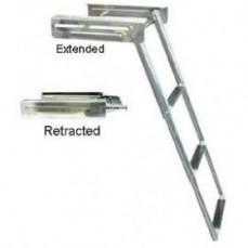 Telescopic Boarding Ladder