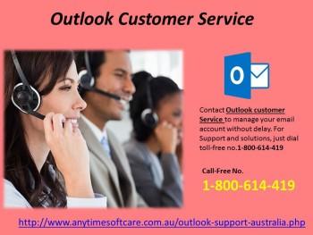Outlook Customer Service   Instant Servi