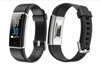 Fitbit Alternative Activity tracker