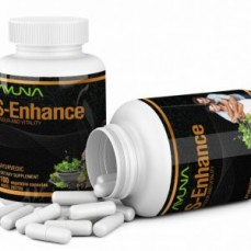 S- Enhance: Sexual Health and Wellness Supplements