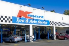 Kmart Tyre & Auto Repair and car Service CE Salamander Bay