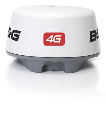 4G Radar B&G