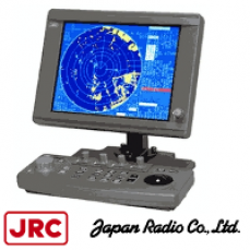JRC Radar 48NM 4kW