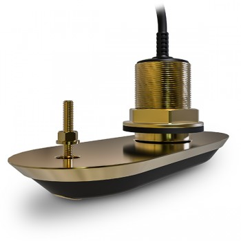 Raymarine RV-200 Bronze Through Hull Tra