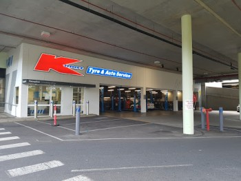 Kmart Tyre & Auto Repair and car Service Toormina