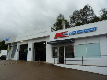 Kmart Tyre & Auto Repair and car Service CE Wallsend