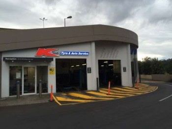 Kmart Tyre & Auto Repair and car Service Wollongong