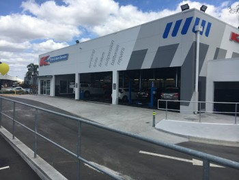 Kmart Tyre & Auto Repair and car Service Acacia Ridge