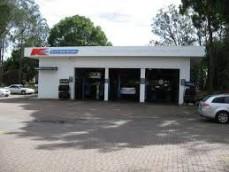 Kmart Tyre & Auto Repair and car Service CE Alexandra Hills
