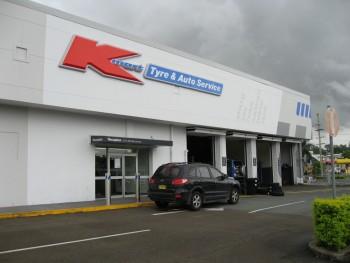 Kmart Tyre & Auto Repair and car Service Arana Hills