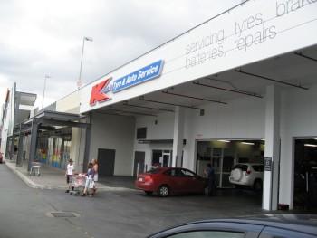 Kmart Tyre & Auto Repair and car Service Browns Plains