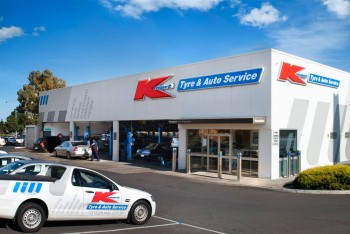 Kmart Tyre & Auto Repair and car Service CE Buddina