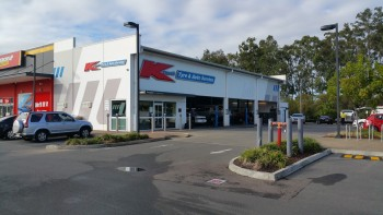 Kmart Tyre & Auto Repair and car Service CE St Lucia