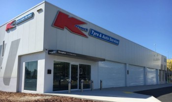 Kmart Tyre & Auto Repair and car Service Stafford