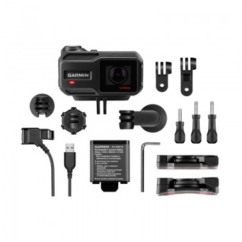 Garmin VIRB XE GPS HD Action Camera
