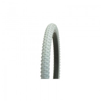GENERIC TYRE 12 INCH WHITE