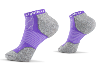 LIGHTFEET EVOLUTION MINI VIOLET