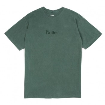 BUTTER GOODS EMBROIDERED TONAL CLASSIC L