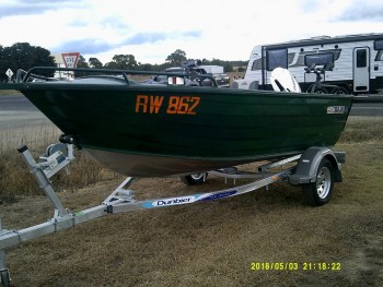 2014 SEA JAY MAGNUM FOR SALE