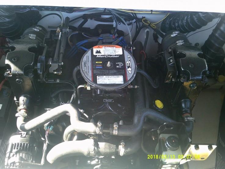 2013 GLASTRON MX185 BOWRIDER BOWRIDER FO