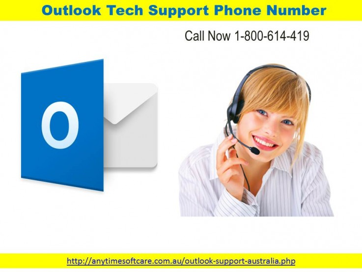 Outlook Tech  Su ...