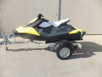 2014 SEADOO SPARK 90HP 2 UP