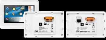 LCD HMI'- TPD-430-H/TPD-430-H-EU/TPD-433