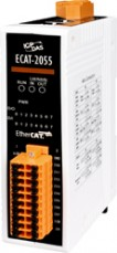 Remote I/O - EtherCAT