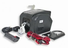 Electric Trailer Winch - Portable