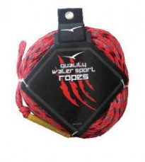 Ski Tube Towable Tow Rope Strong 16.7m W