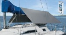Standard Sailboat Awning