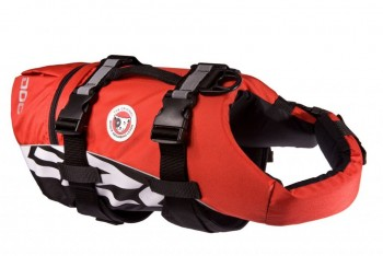 Ezydog Flotation Vests Life Jackets