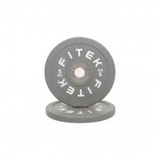Barbell and Weight Plates Set