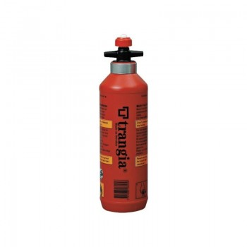 Multi Fuel Bottles