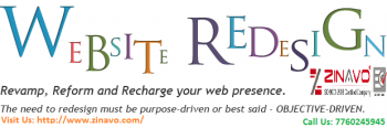 Top Website Redesign & Development Servi