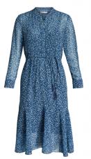 OAKDALE FLORAL DRESS