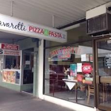 Pavarotti Pizza & Pasta