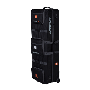 Legend Everest Roller Bow Case