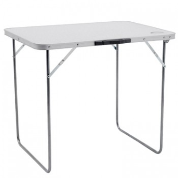 Spinifex Compact Camp Table Light Grey
