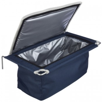 Dune Detachable Cooler Blue Grey & White